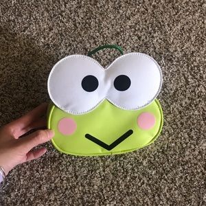 Other - Keroppi Small Lunch Bag
